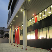 Kellett School Kowloon Bay Campus