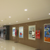 Harbour City Shopping Arcade