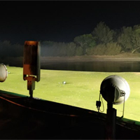 THE CLEARWATER BAY GOLF & COUNTRY CLUB (GOLF DRIVING RANGE)